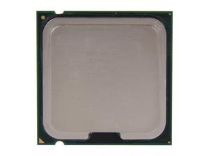 Intel Celeron D 356 3.33GHz LGA 775 SL9KL Desktop Processor