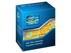 Intel Core i5 3470S Ivy Bridge Quad-Core 2.9 GHz LGA 1155 65W BX80637I53470S Desktop Processor Intel HD Graphics 2500