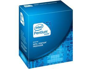 Intel Pentium G2010 Ivy Bridge 2.8GHz LGA 1155 55W Dual-Core Desktop Processor Intel HD Graphics BX80637G2010