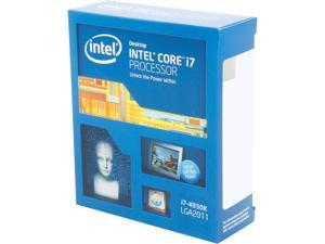Intel Core i7-4930K Ivy Bridge-E 6-Core 3.4GHz LGA 2011 130W BX80633i74930K Desktop Processor