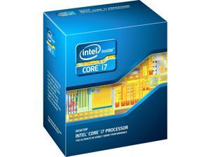 Intel Core i7-4820K Ivy Bridge-E Quad-Core 3.7GHz (Turbo 3.9GHz) LGA 2011 130W BX80633i74820K Desktop Processor