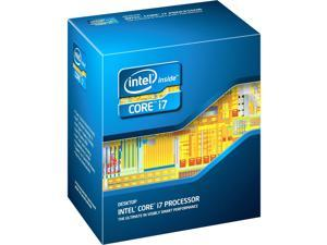 Intel Core i7-4771 Haswell Quad-Core 3.5GHz (3.9GHz Turbo) LGA 1150 84W BX80646I74771 Desktop Processor Intel HD Graphics 4600