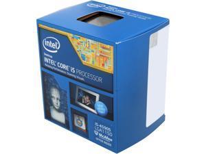 Intel Core i5-4590S Haswell Quad-Core 3.0 GHz LGA 1150 65W BX80646I54590S Desktop Processor Intel HD Graphics 4600