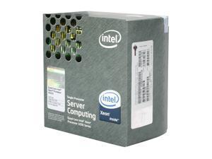 Intel Xeon X3220 Kentsfield 2.4 GHz LGA 775 105W BX80562X3220 Processor