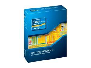 Intel Xeon E5-2670 Sandy Bridge-EP 2.6GHz (3.3GHz Turbo Boost) LGA 2011 115W 8-Core Server Processor BX80621E52670