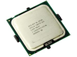 Intel E8500 Wolfdale Dual-Core 3.167 GHz LGA 775 65W AT80570PJ0876M Desktop Processor