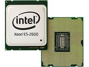 Intel Xeon E5-2620 Sandy Bridge-EP 2.0GHz (2.5GHz Turbo Boost) LGA 2011 95W CM8062101048401 Server Processor