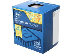 Intel Pentium G3258 Haswell Dual-Core 3.2 GHz LGA 1150 53W BX80646G3258 Desktop Processor Intel HD Graphics