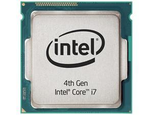 Intel Core i7-4770K Haswell Quad-Core 3.5 GHz LGA 1150 84W CM8064601464206 Desktop Processor Intel HD Graphics 4600