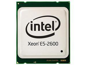 Intel Xeon E5-2609 v2 Ivy Bridge-EP 2.2GHz 10MB L3 Cache LGA 2011 80W Server Processor CM8063501375800 - OEM