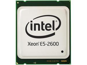Intel Xeon E5-2630 v2 Ivy Bridge-EP 2.6GHz 15MB  L3 Cache LGA 2011 80W Server Processor CM8063501288100