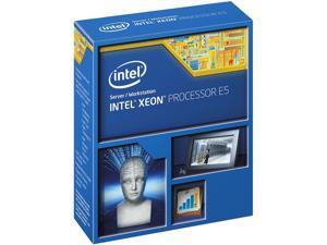 Intel Xeon E5-2640 v3 Haswell 2.6 GHz LGA 2011-3 90W BX80644E52640V3 Server Processor