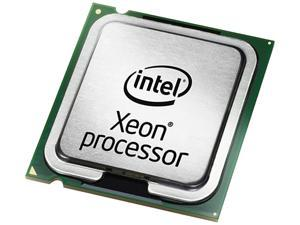 Intel Xeon 5148 Woodcrest 2.33 GHz LGA 771 40W BX805565148A Active or 1U Low Voltage Version Processor