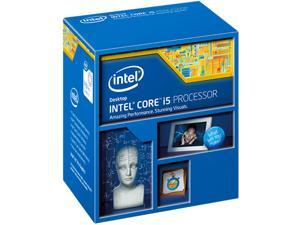 Intel Core i5-5675C Broadwell Quad-Core 3.1GHz  LGA 1150 65W BX80658I55675C Desktop Processor