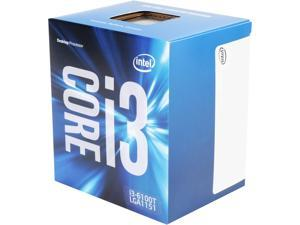 Intel Core i3-6100T Skylake Dual-Core 3.2 GHz LGA 1151 35W BX80662I36100T Desktop Processor Intel HD Graphics 530
