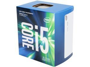 Intel Core i5-7500 3.4 GHz LGA 1151 BX80677I57500 Desktop Processor