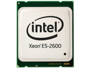 Intel Xeon E5-2643 3.3GHz LGA 2011 130W Server Processor - OEM