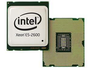 HP Intel Xeon E5-2630 2.3GHz LGA 2011 95W 654768-B21 Server Processor