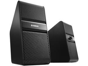 Yamaha NX-50 Premium Computer Speakers (Black)