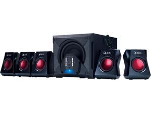 Genius SW-G5.1 3500 Gaming Speaker ENG