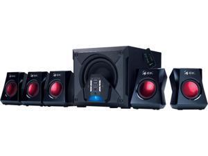 Genius SW-G5.1 3500 Gaming Speaker ENG