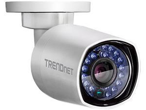 TRENDnet TV-IP315PI Indoor / Outdoor 4MP PoE Bullet Day / Night IP Security Camera