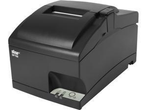 Star Micronics 39336531 SP742ME GRY US SP700 Impact Receipt Printer