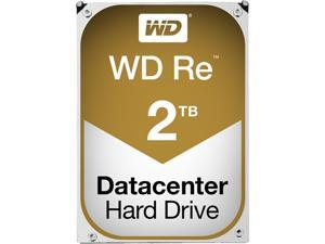 WD Re 2TB Datacenter Capacity Hard Disk Drive - 7200 RPM Class SATA 6Gb/s 128MB Cache 3.5 inch WD2004FBYZ