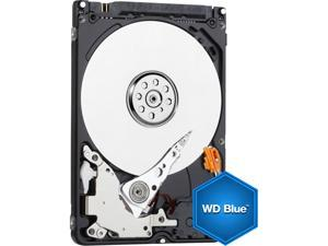 WD Blue 2TB Mobile 15mm Hard Drive - 5400 RPM SATA 6 Gb/s 2.5 Inch - WD20NPVZ