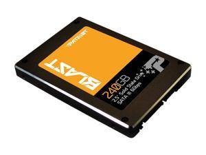 "Patriot Blast 2.5"" 240GB SATA III Internal Solid State Drive (SSD) PBT240GS25SSDR"