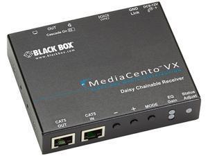 Black Box MediaCento VX Cascadable Long-Range Receiver