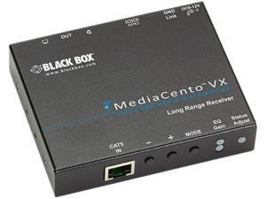 Black Box MediaCento VX Long-Range Receiver