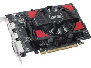 ASUS Radeon R7 250 DirectX 12 R7250-1GD5-V2 1GB 128-Bit GDDR5 PCI Express 3.0 HDCP Ready Video Card