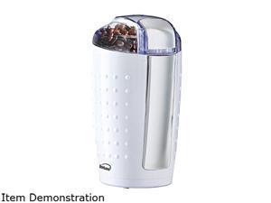 Brentwood Appliances CG-158W Coffee Grinder, White
