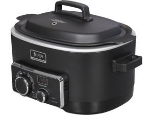 Ninja MC701 3-in-1 6-Quart Multi Cooker System