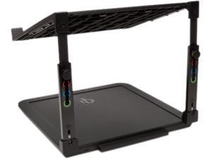 Kensington SmartFit Laptop Riser with Wireless Phone Charging Pad