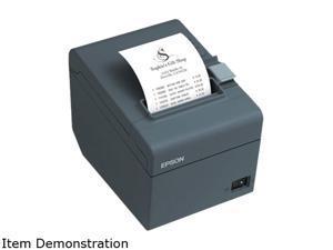 Epson C31CD52A9982 TM-T20II mPOS Thermal Receipt Printer