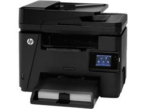 HP LaserJet Pro M225DW (CF485A) Up to 26 ppm 1200 x 1200 dpi Duplex Wireless/USB Monochrome All-in-One Laser Printer