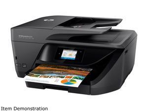 HP Officejet Pro 6978 (T0F29A) Duplex  600 x 1200 dpi USB / Ethernet / Wireless Color Inkjet MFC Printer