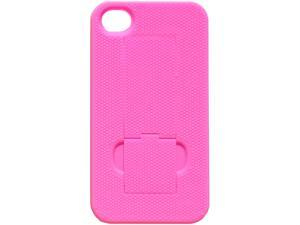 Cirago IPC1002PUR Carrying Case for iPhone 4/4S - 1 Pack - Retail Packaging -...