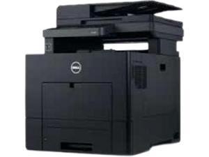 Dell C3765dnf (CWK7R) Duplex 600 dpi x 600 dpi USB color Laser MFP Printer
