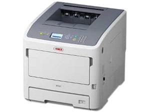 Okidata B731DN (91693001) Duplex 1200 dpi x 1200 dpi USB / Ethernet Mono 120 V Laser Printer