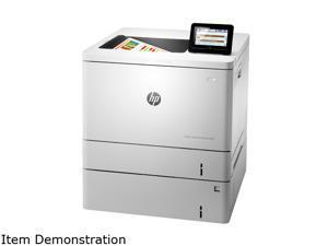 HP LaserJet Enterprise M553x (B5L26A) Duplex up to 40 ppm USB / Ethernet / Wireless Color Laser Printer