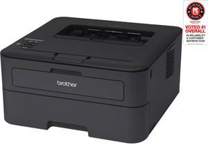 Brother HL-L2340DW Duplex 2400 dpi x 600 dpi USB/wireless mono Laser Printer