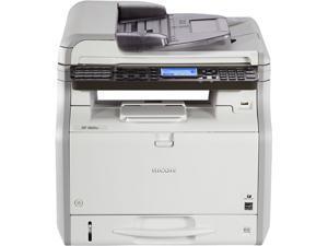 Ricoh - 407307 - Ricoh SP 3600SF B W MF Print