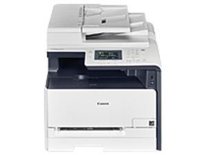 Canon imageCLASS MF624CW wireless Color Multifunction laser printer, 14 ppm
