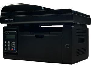 Pantum M6552NW 1200 dpi x 1200 dpi USB / Ethernet / Wireless mono Laser MFP Printer