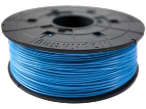 XYZprinting RF10XXUSZYB Steel Blue ABS Filament
