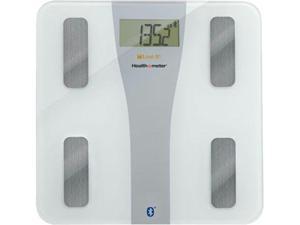 Bluetooth Bath Scale White