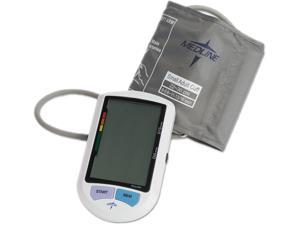 Automatic Digital Upper Arm Blood Pressure Monitor, Small Adult Size